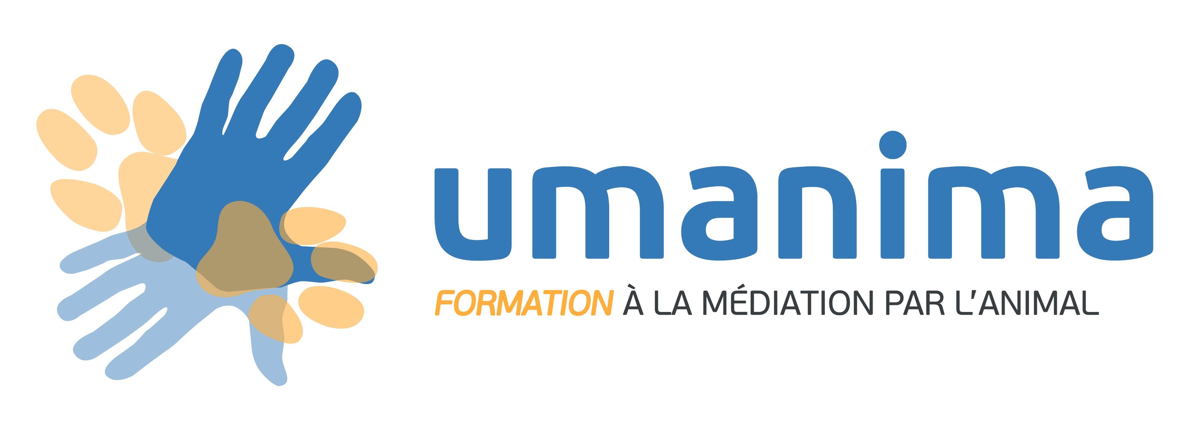 Umanima Formation - Formation à la médiation animale (zoothérapie)