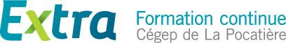 extra-formation logo long
